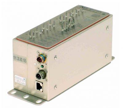 digital pressure scanner