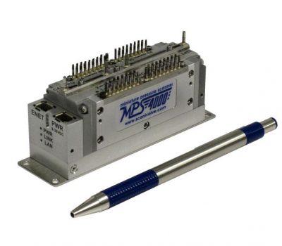 miniature pressure scanner
