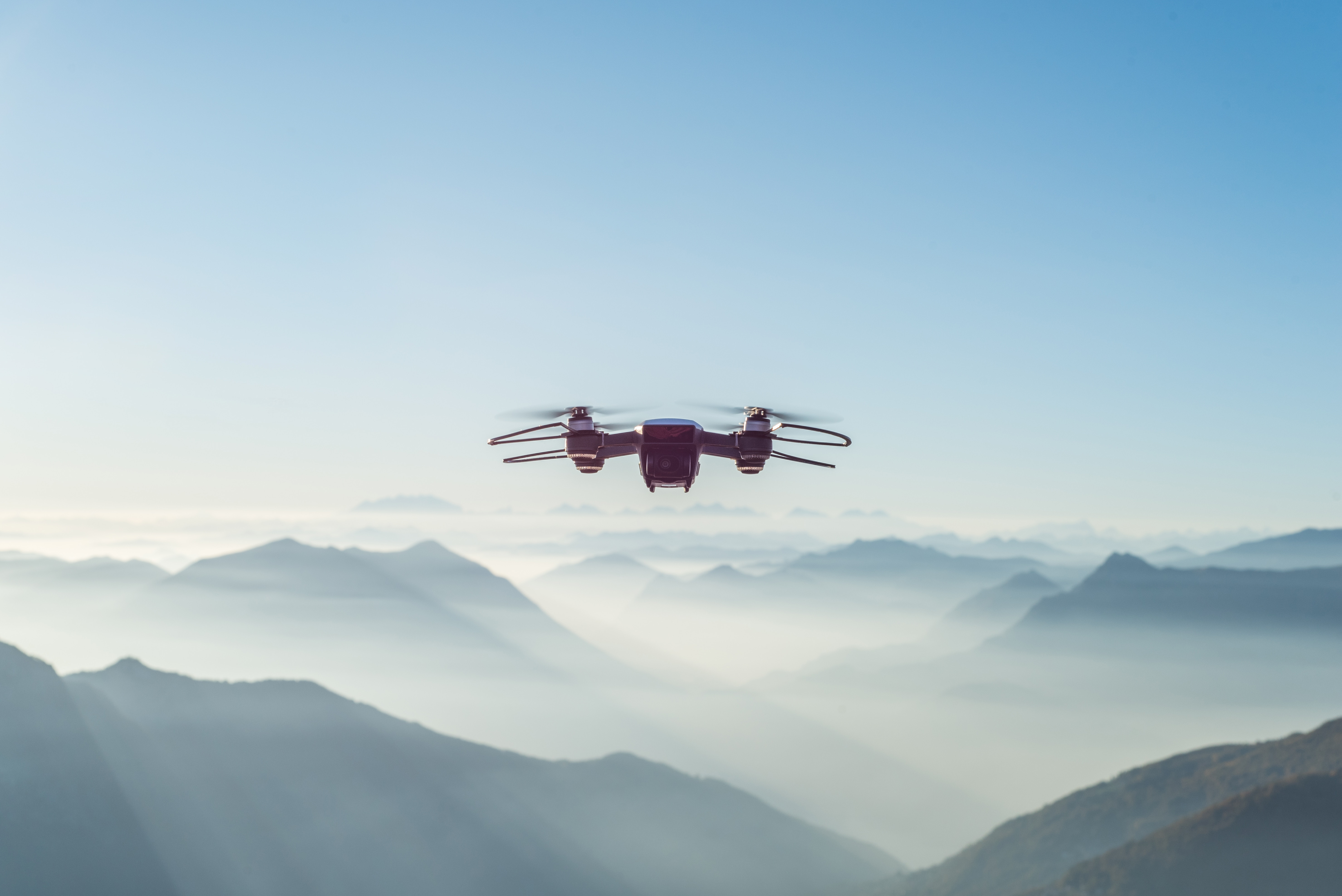 pressure scanner for UAV - Evolution Measurement | Test and