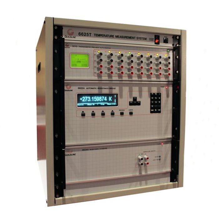 temperature measurement system