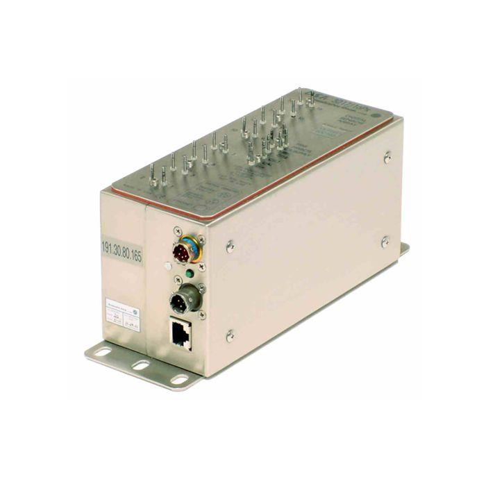 Ethernet Pressure Scanner