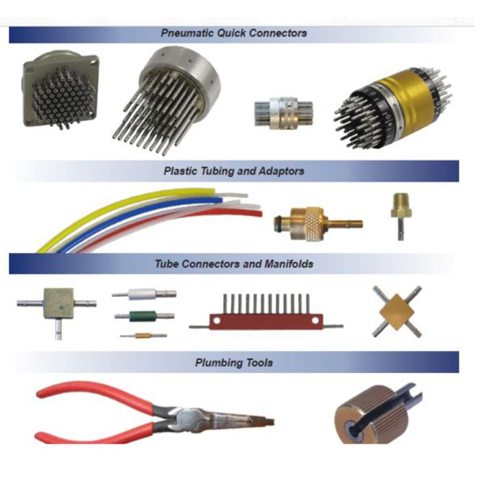 Pressure Measurement Accessories