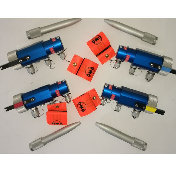 PITOT STATIC ADAPTERS