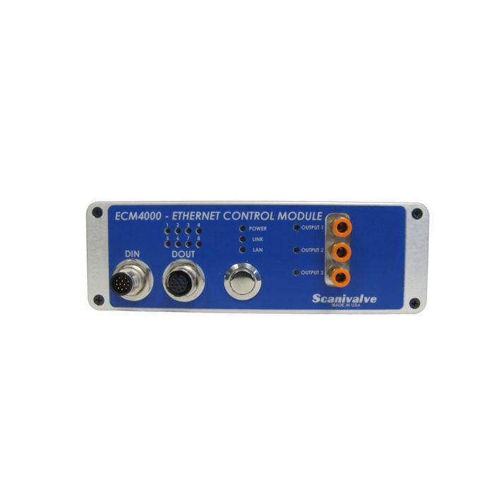 Ethernet Control Unit