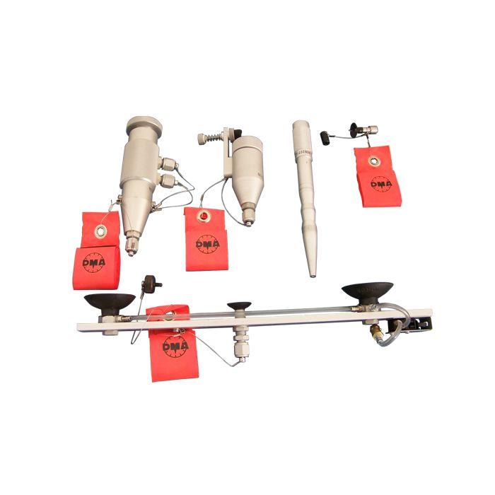 pitot static adapter kit